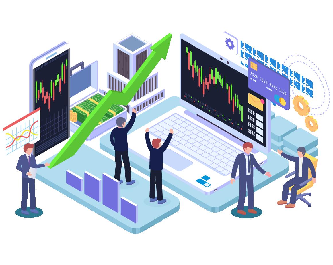 Fiat Exchange Software Development in india