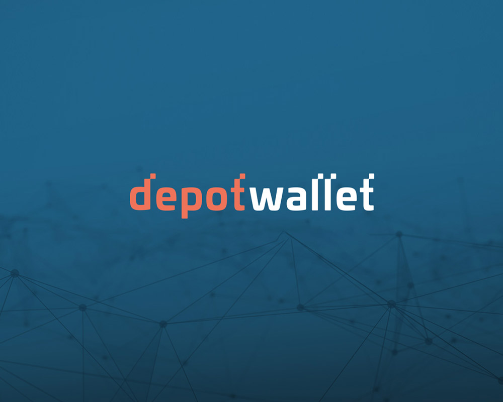 DEPOTWALLET is built using the latest crypto libraries with ES6 and AngularJS. It is a full client-side application that never sends any sensitive data through the internet; everything happens in your browser from creating private keys to the signing of transactions.