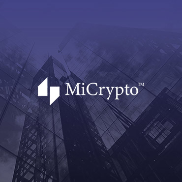 MiCrypto is a digital platform which enables users to buy, sell, store, exchange and transfer both fiat and digital currencies utilising blockchain technology.