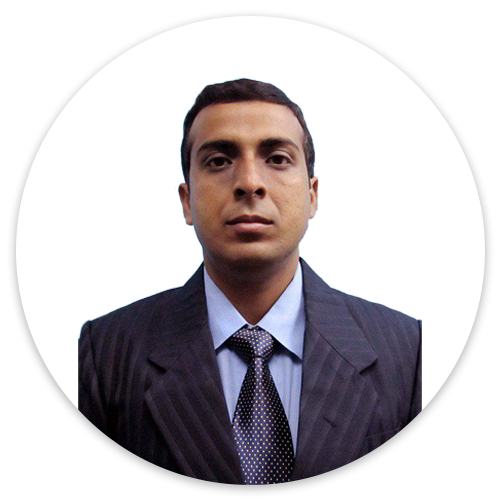 Sanjay Dutta is a CO Similar to a management consultant or analyst, an operations consultant is a type of research analyst who uses data models to help an organization's management streamline and improve operations.