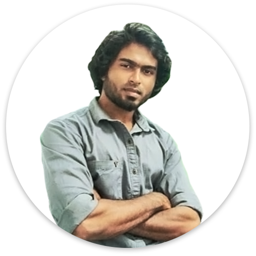 Prashanth is a graphic designer is a professional within the graphic design and graphic arts industry who assembles together images, typography, or motion graphics to create a piece of design.